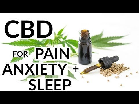 What Is The Difference Between CBD Oil And CBD Isolate